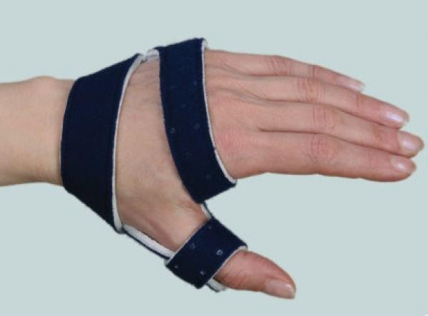 Thumb adduction